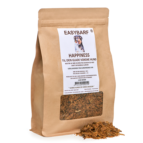Easybarf Happiness 1100 gram