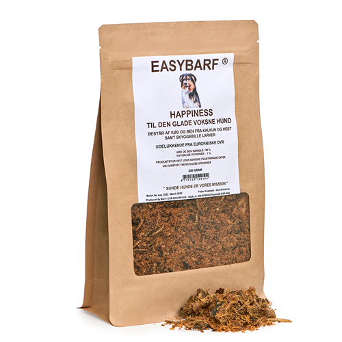Easybarf Happiness 300 gram
